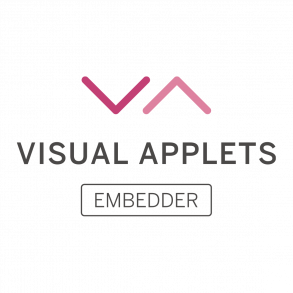 VisualApplets Embedder | © Silicon Software GmbH