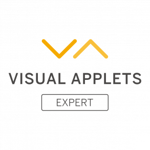 VisualApplets Expert | © Silicon Software GmbH