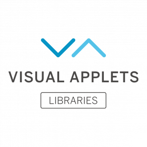 VisualApplets Libraries | © Silicon Software GmbH