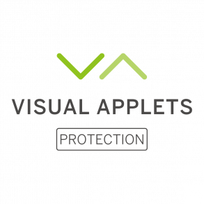 VisualApplets Protection | © Silicon Software GmbH